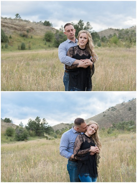 Lair o the Bear Morrison Colorado Engagement Session_0005