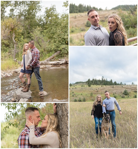 Lair o the Bear Creek Engagement Session_0006