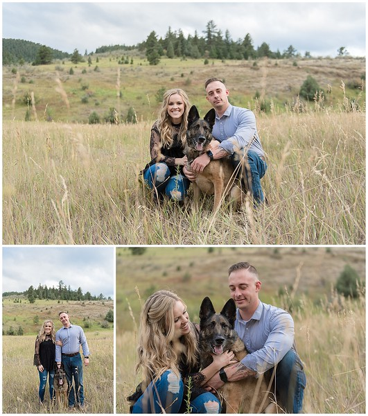 Denver Colorado Mountain Engagement Session_0005