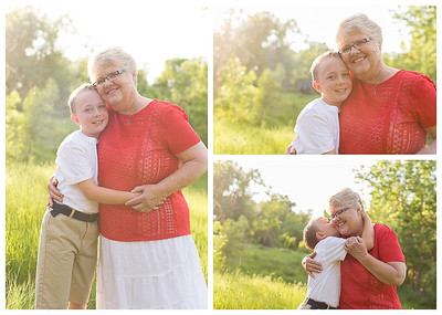 Centennial Colorado Extended Family Session-8