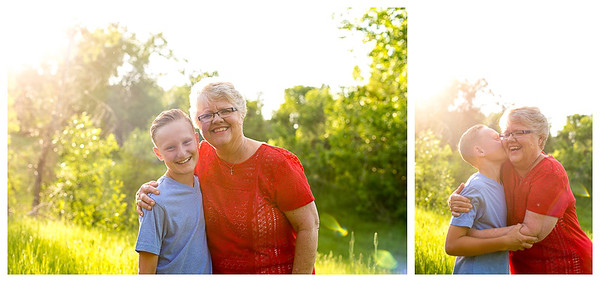 Centennial Colorado Extended Family Session-9