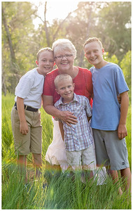 Centennial Colorado Extended Family Session-5