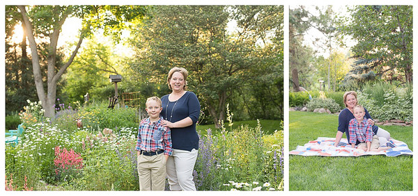 Centennial Colorado Extended Family Session-19