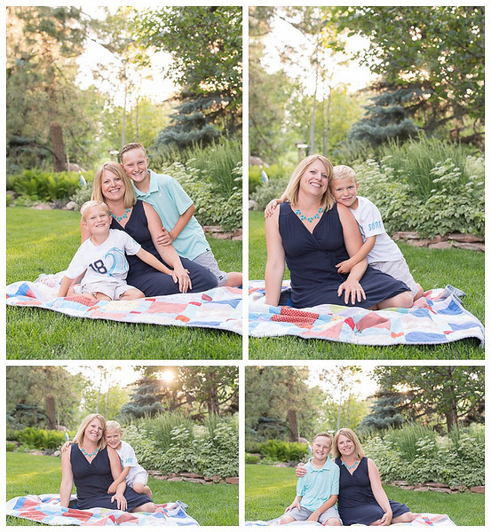 Centennial Colorado Extended Family Session-17