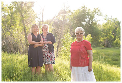 Centennial Colorado Extended Family Session-3