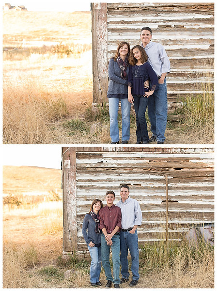 Littleton Colorado Fall Family Session-12