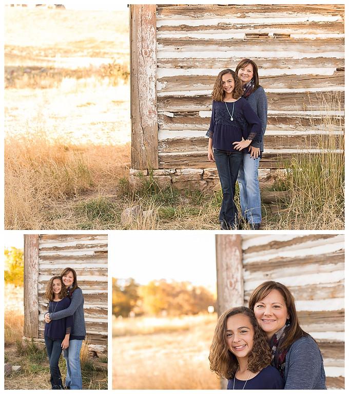 Littleton Colorado Fall Family Session-10