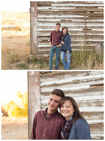 Littleton Colorado Fall Family Session-14