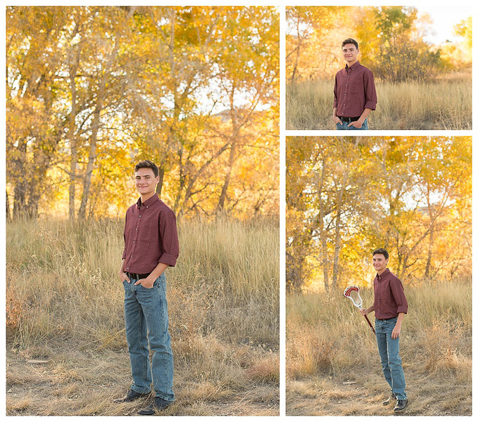 Littleton Colorado Fall Family Session-5