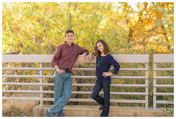 Littleton Colorado Fall Family Session-7