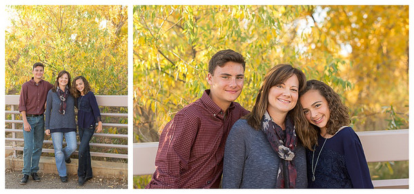 Littleton Colorado Fall Family Session-8