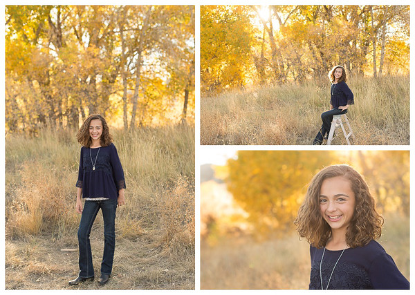 Littleton Colorado Fall Family Session-6