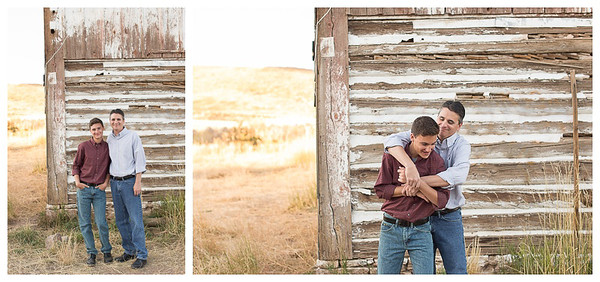 Littleton Colorado Fall Family Session-13