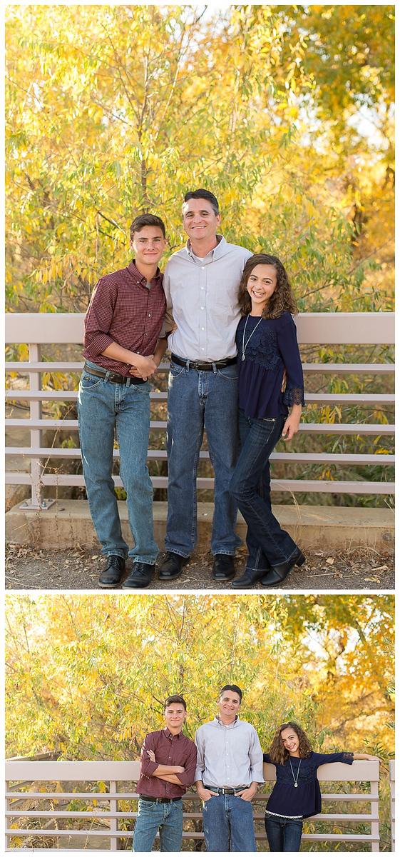 Littleton Colorado Fall Family Session-9