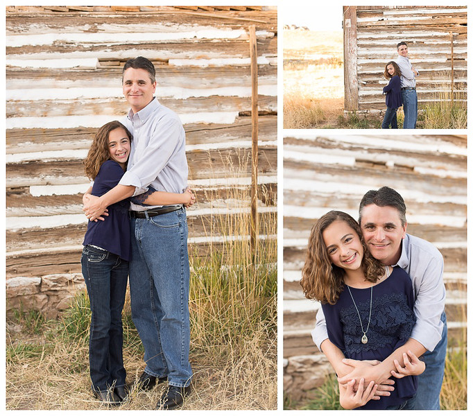 Littleton Colorado Fall Family Session-11