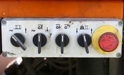 state machine controls