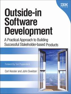 outside-in software development cover