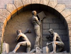 builder fresco
