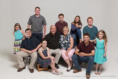 Bl0)))g Adams Family