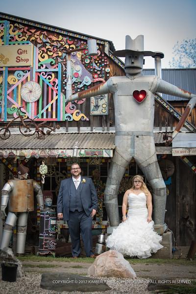 09/11/17 Felicia & Bill Vancour's Wedding Photography Blog