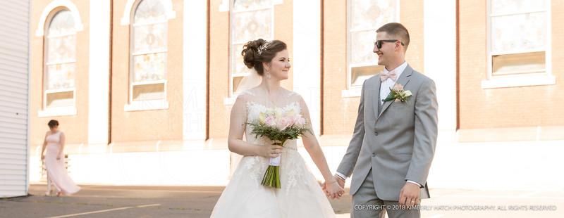 07/01/18 Danielle & Andy's Wedding Photo Sneak Peeks!