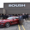 Brightbill Body Works' Mason Hemphill has been leveraging the power of propane for years. He's helped the company sell over 450 school buses with the Ford transmission. Plus, he's the winner of the 2018  Blue Bird / ROUSH CleanTech ROUSH Mustang contest.