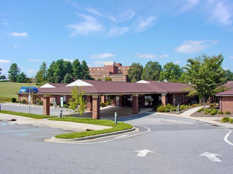 College Pines Health & Rehabilitiation Center
