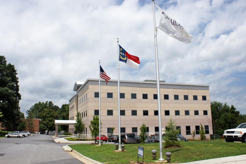 Medical Office building, Valdese Hospital