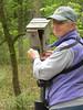 CITIZEN SCIENCE: Bluebird Nest Box Monitoring Project 2011