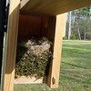 Bluebird Nest Box Monitoring Volunteer Service Project at two James City County Parks (Freedom Park and New Quarter Park) and one state park (York River St. Park in York County)