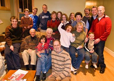 Thanksgiving 05 in Wilmette