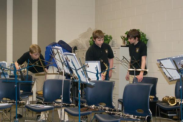 Bjorn Aubrie School Music Mar 2014