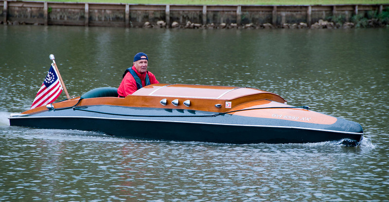 Boating Bonanza - September 2011