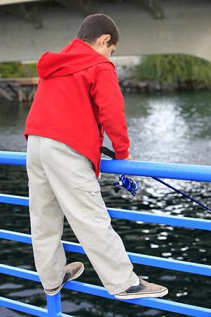 Boating/Fishing