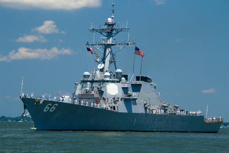 USS Gonzales