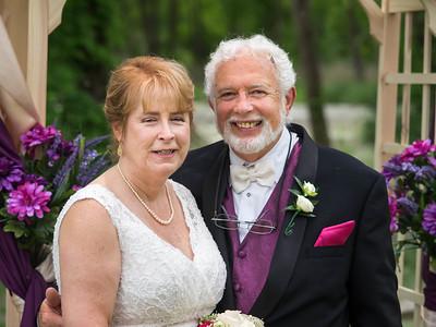Bob and Dee's Wedding