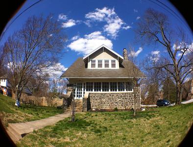 Mitchner House810