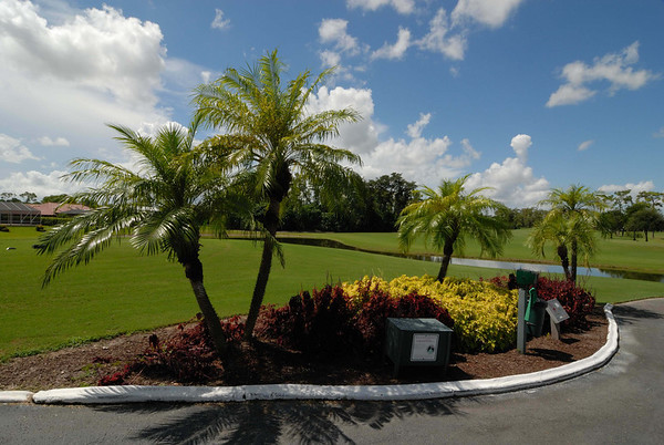 Boca Woods Country Club