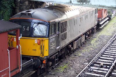 Class 33_33110   03/12/11