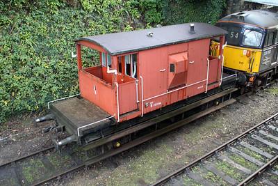 Bodmin & Wenford Railway Stocklist