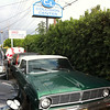 Drop Top Ford Falcon