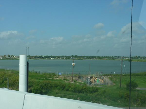 Boeye Reservoir Relocation