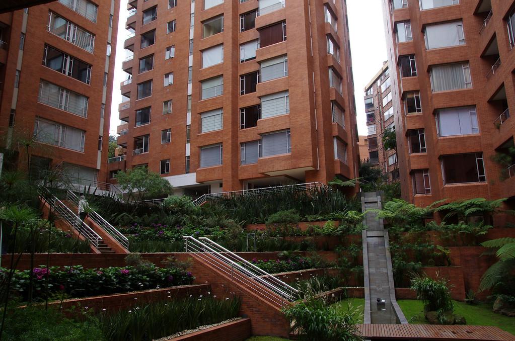 Bogotá y catedrál de sal (WIP)