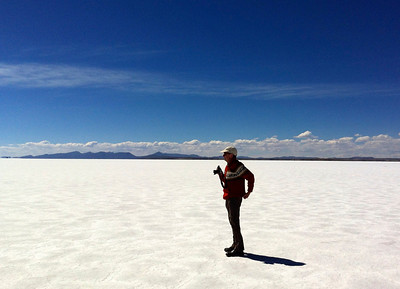 Small Footprint Travels Tour to Bolivia