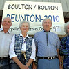 Jeremy Archer, Nannie Lou Marlow Archer, Robert Don Bolton, Sarah Ellen Bolton Ford.