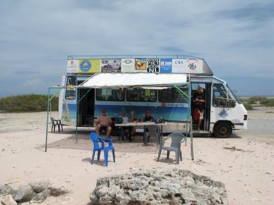 Bonaire Topside 2008
