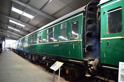 Class 126 DMU Sc59404  18/07/15.