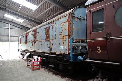 LMS CCT D37817M at Bo'ness Railway 22/06/13.