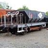 DB992748 24t Ballast Dogfish  22/06/13.