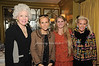 Jano Herbosch,Troy Burch,  Bonnie Comley, Ce Ce Black<br /> photo by Rob Rich © 2009 robwayne1@aol.com 516-676-3939